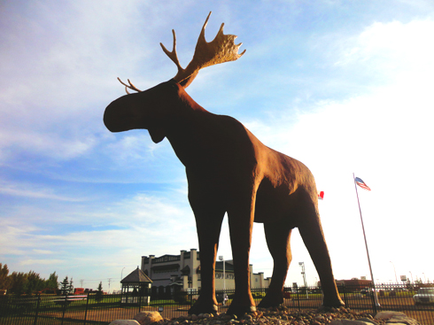 Mac Moose Jaw Saskatchewan