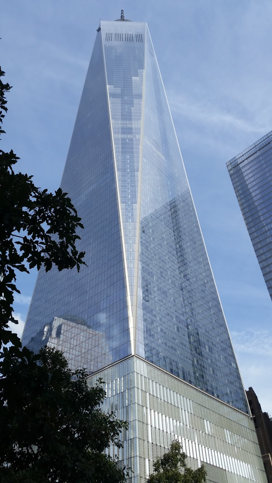 Some Gave All: Freedom Tower and September 11th Memorial ...