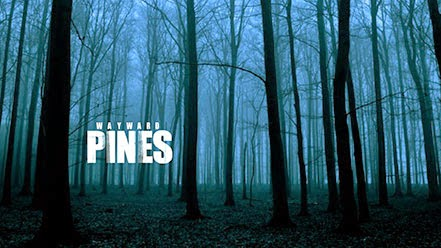Wayward Pines airs on Fox Fall 2014