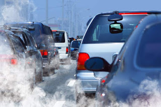 air pollution harm