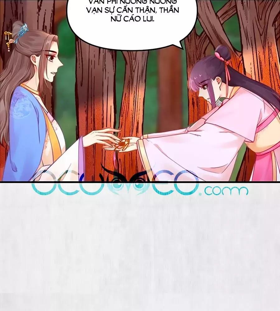 Hoạn Phi Hoàn Triều chap 52 - Trang 23