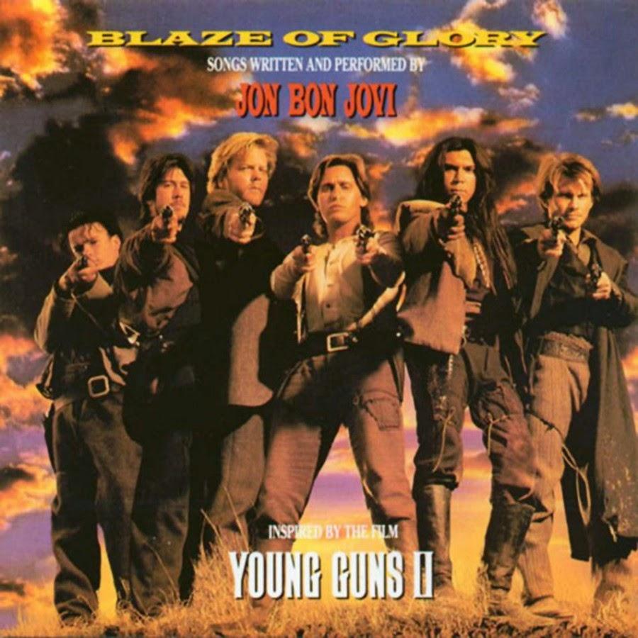 Blaze Of Glory Film