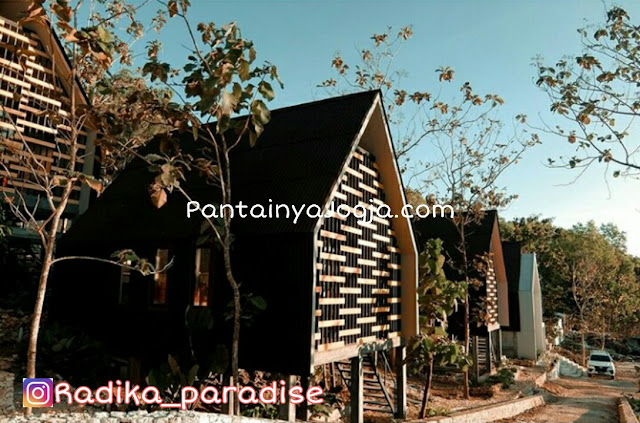 Radika paradise