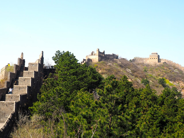 Jinshanling, Great Wall of China