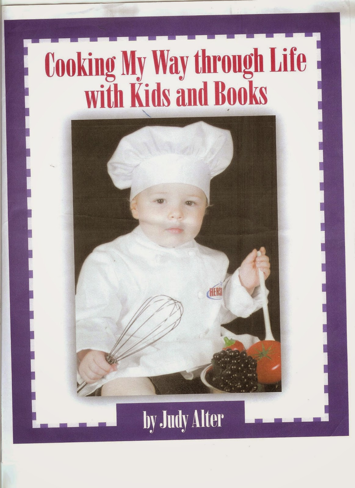 http://www.amazon.com/Cooking-through-Books-Stars-Texas/dp/1933337338/ref=sr_1_1?s=books&ie=UTF8&qid=1403144360&sr=1-1&keywords=cooking+my+way+through+life+with+kids+and+books