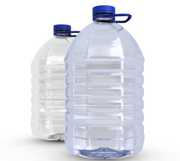 Всё для дома своими руками из бутылок