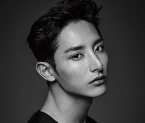 Daftar Wajib Militer Hari Ini Aktor Lee Soo Hyuk