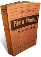 Mein Kampf, de Adolfo Hitler