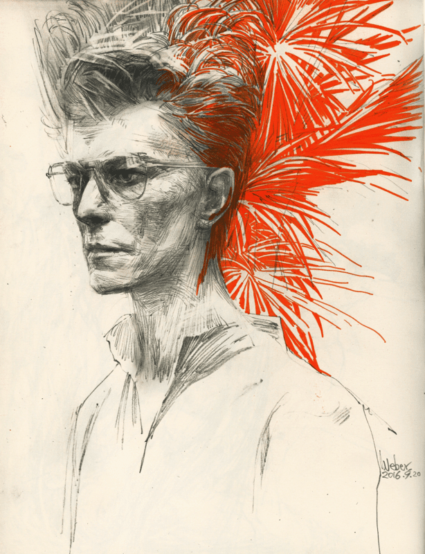 12-David-Bowie-Zhang-Weber-Layers-in-Pencil-Portrait-Drawings-www-designstack-co