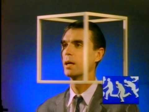 "Talking Heads, ""Road..."""