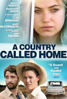 A Country Called Home (2015) Poster