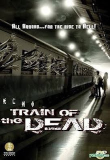Film Train of The Death (2007) Bluray Subtitle Indonesia