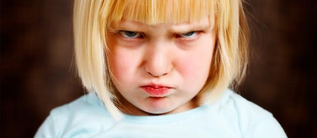 Kenapa Anak Kecil Buat Perangai? 7 Sebab Wajib Tahu!