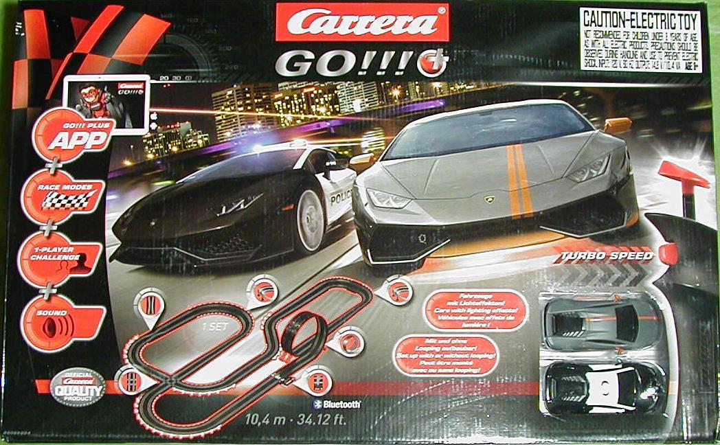 Carrera slot car race set reviews why do i have bad luck gambling