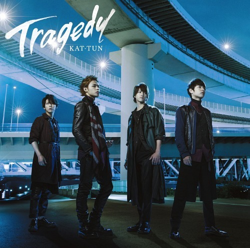 [Single] KAT-TUN – TRAGEDY (2016.02.10/MP3/RAR)