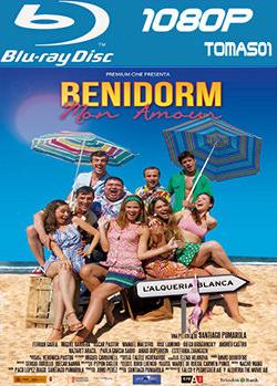Benidorm mon amour (2016) BDRip m1080p