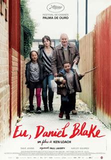 Pérolas Indie - I, Daniel Blake (2016)