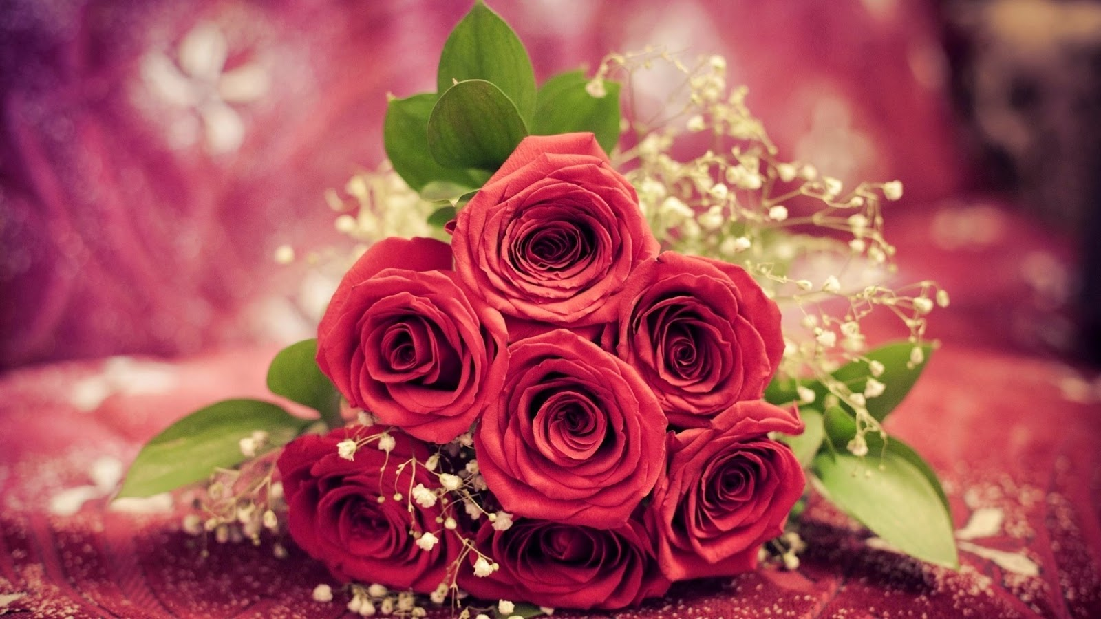 ส่งดอกไม้ วันวาเลนไทน์ 14 กุมภาพันธ์