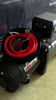Eletric Winch  วินซ์2สปีด  วิน2สปีด วินซ์12000  วิน12000 วินซ์ไฟฟ้า12000