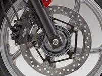 Honda CBR 250 C ABS Frenos