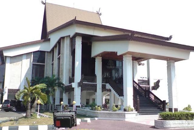 Pasca Pleno KPU Kalsel Rampung, Inilah Caleg yang Akan Duduk di DPDR Prov Kalsel