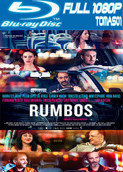 Rumbos (2016) BDRip 1080p DTS