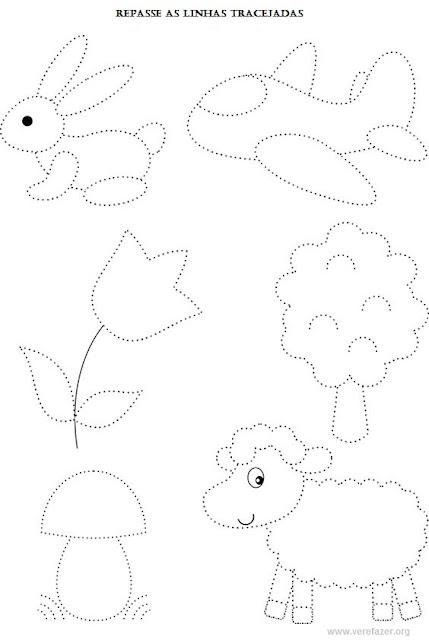 mais de 350 desenhos para colorir educação infantil como fazer