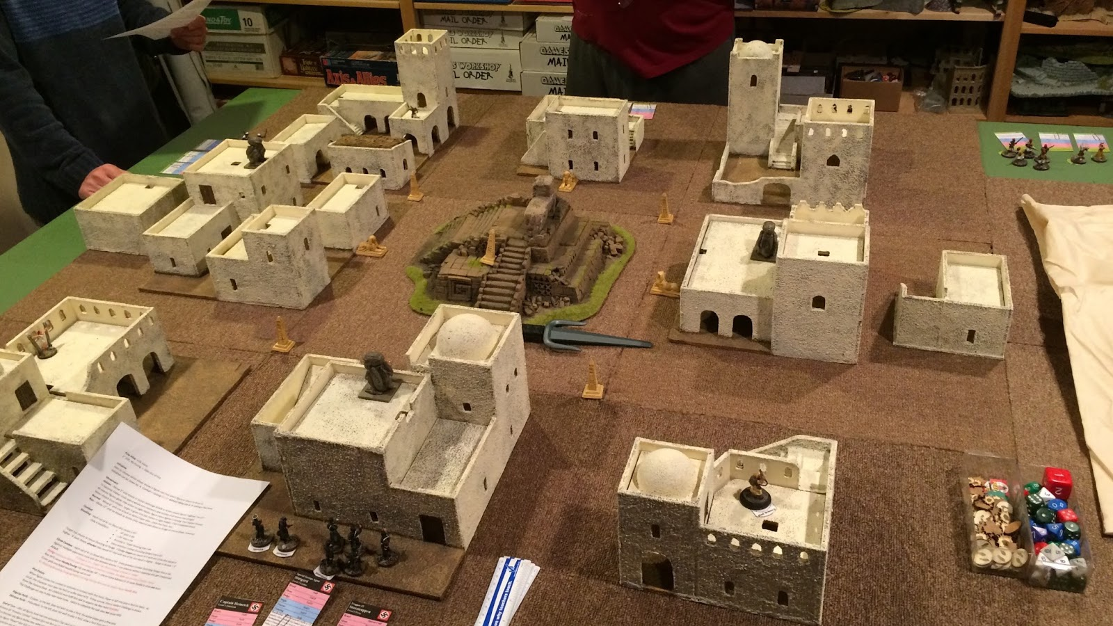 Bob S Miniature Wargaming Blog
