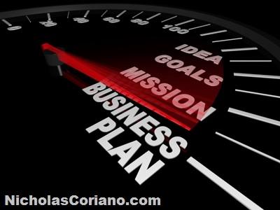 Nicholas G Coriano Massachusetts Business Plan Writing Service - professional business plan