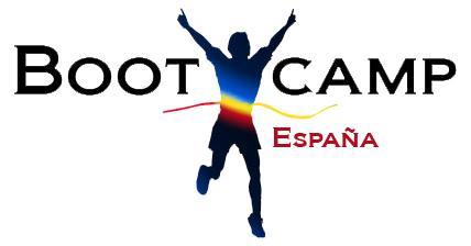 Boot Camp Madrid en el Parque del Retiro
