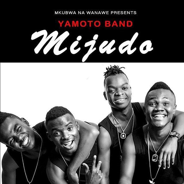 YAMOTO BAND - MIJUDO
