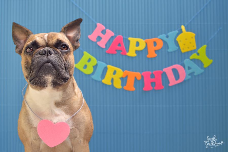 Happy Birthday Genki