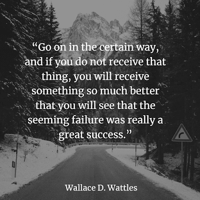 Wallace D. Wattles Inspirational Quotes