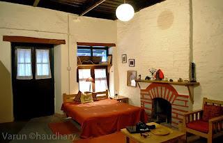 Bonny Musings Raj Era British Colonial Bungalow Architecture