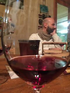 foto calice vino