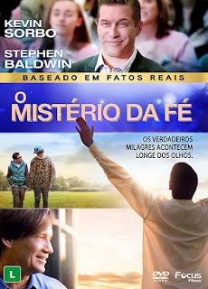 O Mistério da Fé - DVDRip Dublado
