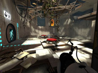 Download Portal 2 Game Highly Compressed