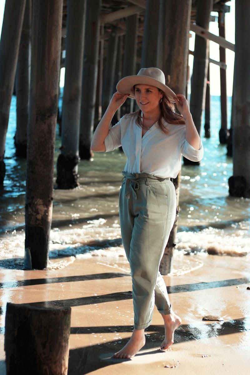 LOS ANGELES | NEW YEAR'S EVE IN MALIBU BEACH