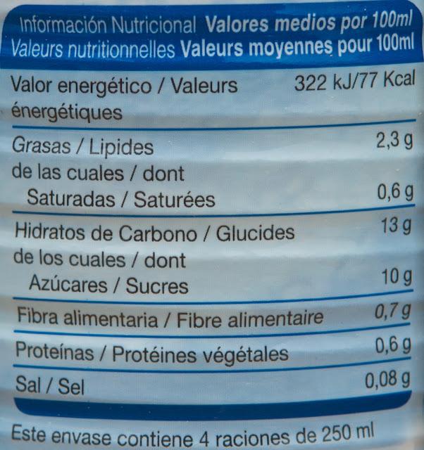 Chufi Original - Horchata de Valencia - Orgeat - Souchet - Drink - Espagne - Spain
