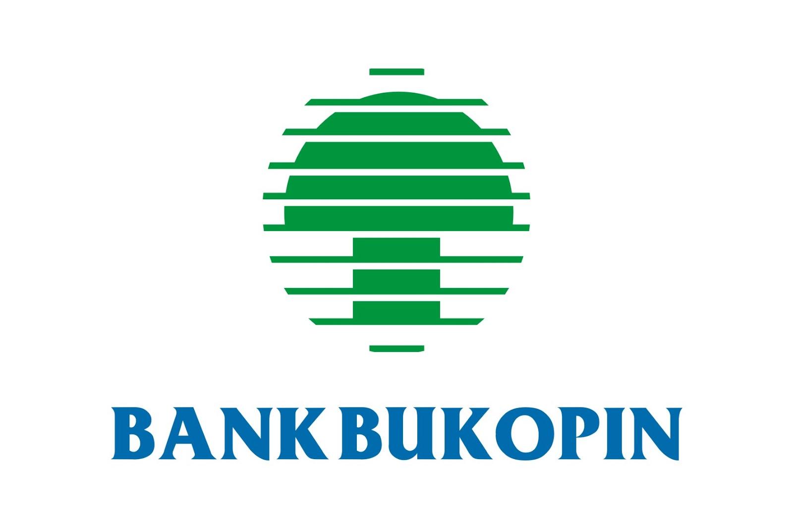 Bank Bukopin Logo Logo Share