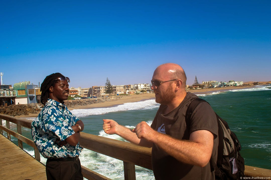 Cool Things To Do In Swakopmund & Why You Have To Visit Namibia's Atlantic Coast