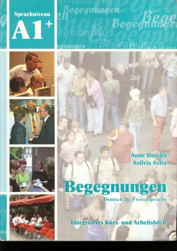 download begegnungen a1 a2 and b1 audiocd. Black Bedroom Furniture Sets. Home Design Ideas