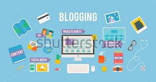Cara Membuat Blog bagi Orang yang Malas Menulis