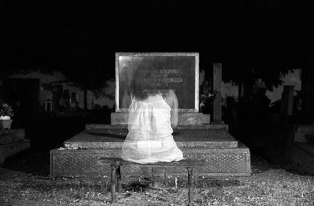 Espíritus de los muertos