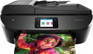 HP Envy Photo 7855 Driver Download and Review