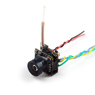 Spesifikasi Drone Eachine US65 UK65 - OmahDrones