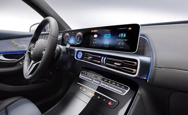 Mercedes Benz, Mercedes Benz 2019, Mercedes Benz automobile, Mercedes, cars, latest technology,