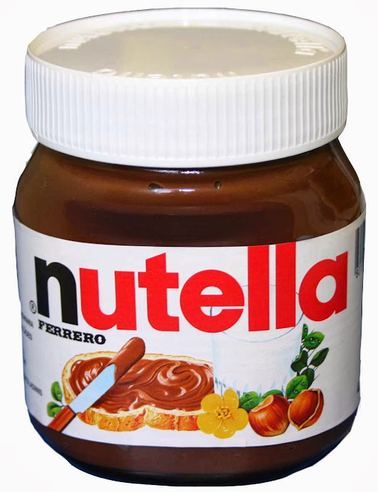 Happy World Nutella Day!