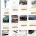 تصميم موقع لبيع المستعمل يمكن لأى شخص التسجيل واضافة المنتج