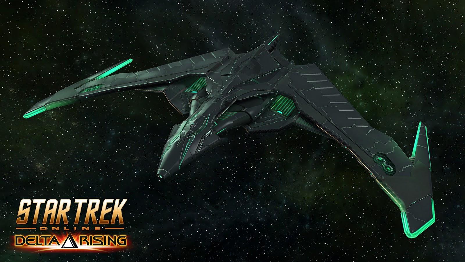What ships do you fly in Star Trek Online? - Star Trek ...